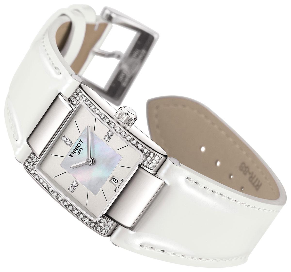 Tissot Watches T-Lady – Tuyệt phẩm dành riêng cho phái đẹp