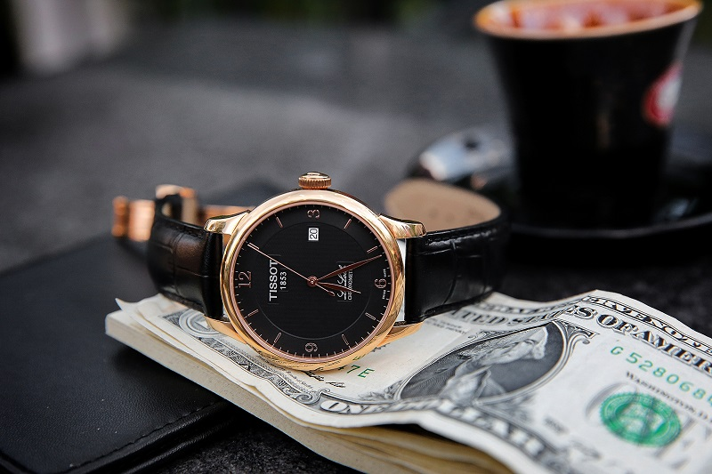 Đồng hồ Tissot Le Locle thanh lịch