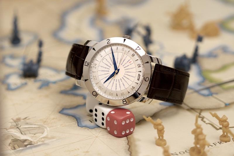 Sự đa dạng của các mẫu đồng hồ Tissot