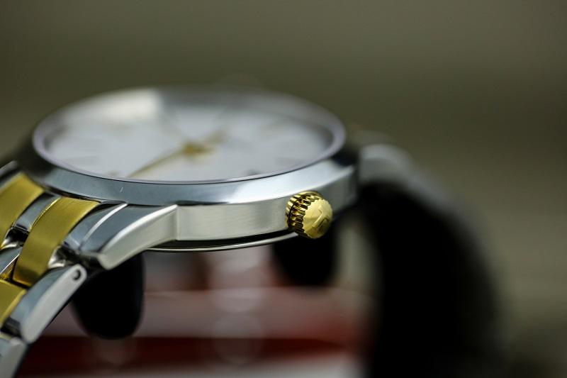 Chất lượng vượt trội của đồng hồ Tissot chính hãng