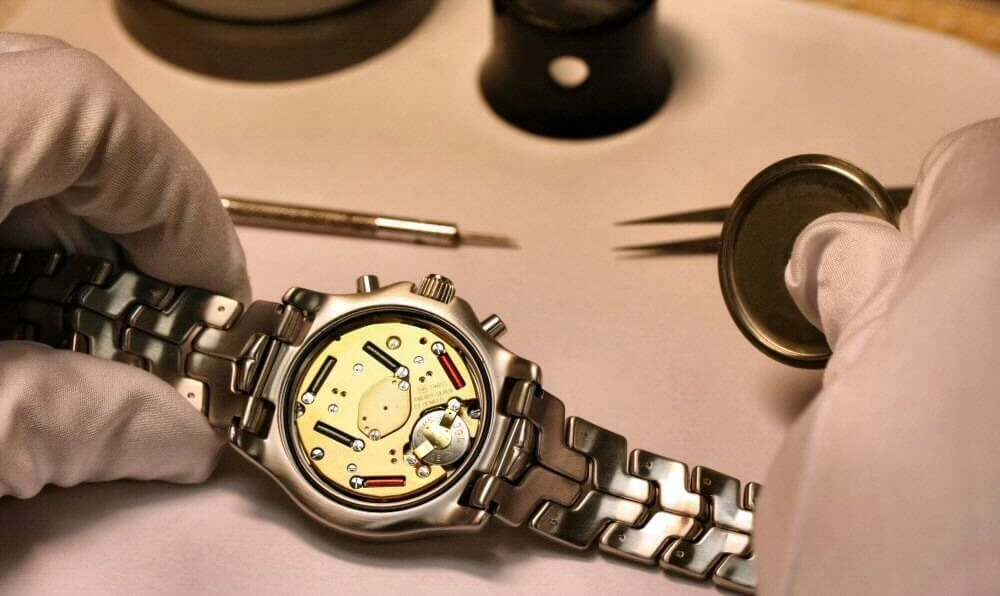 Hỏi – đáp về sửa chữa đồng hồ Tissot