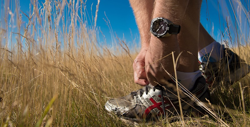 Đồng hồ Tissot thể thao T sport