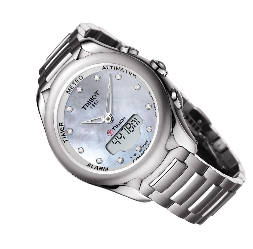 Đồng hồ Tissot nữ - vẻ đẹp cuốn hút mọi ánh nhìn