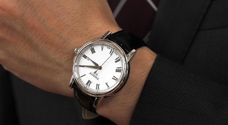 3 điều cần biết trước khi sở hữu một chiếc đồng hồ Tissot