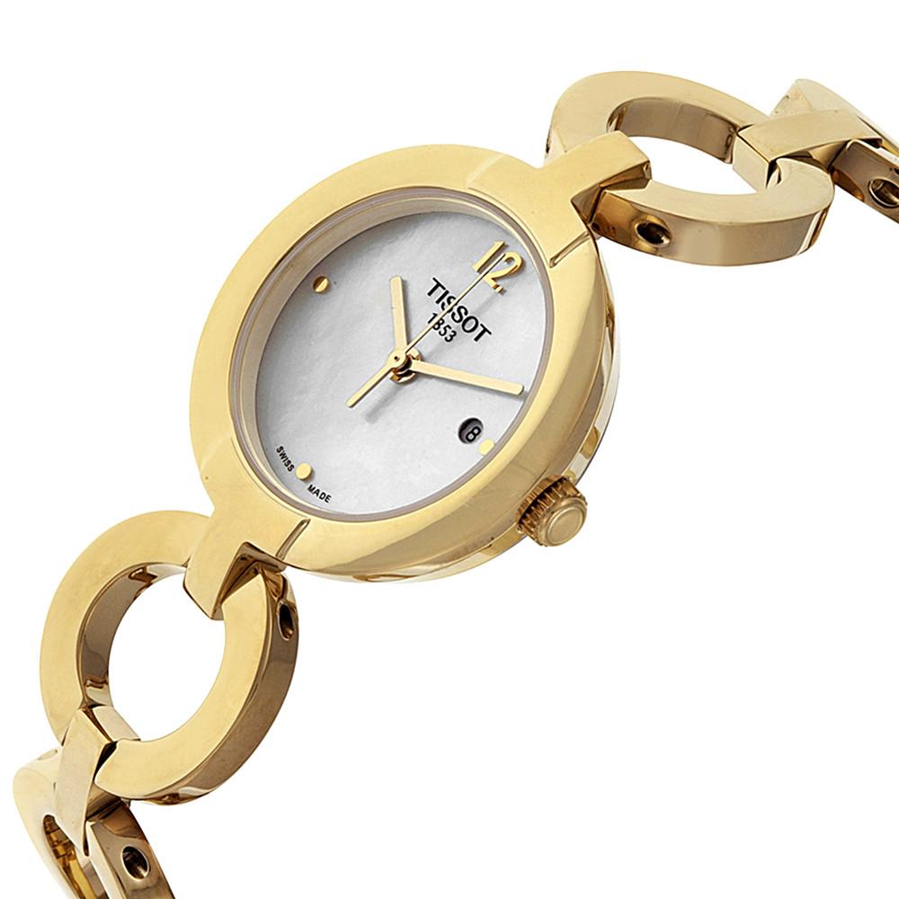 Bảo bối đồng hồ tissot nữ nào cho bạn?