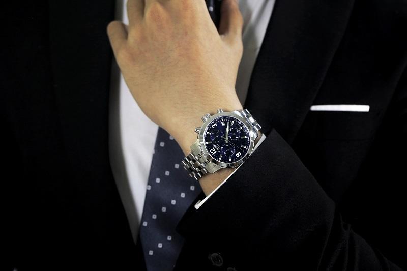 Đồng hồ Tissot 6 kim: cơn sốt chưa bao giờ hạ nhiệt