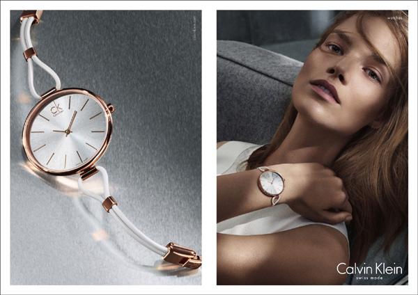Top 5 đồng hồ CK thời trang, phong cách bậc nhất