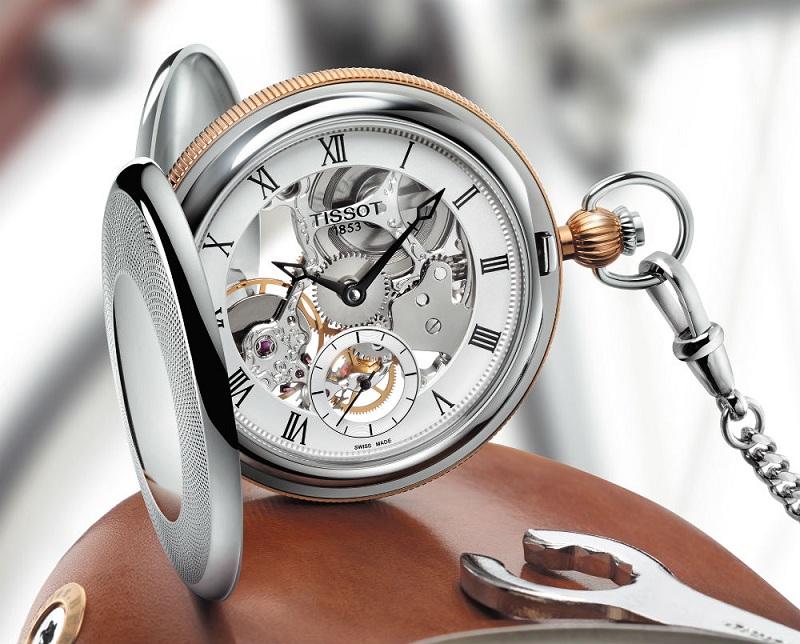 Đồng hồ Tissot nữ chính hãng