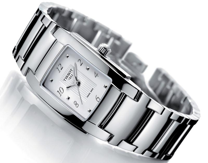 Đồng hồ Tissot 1853 nữ chính hãng