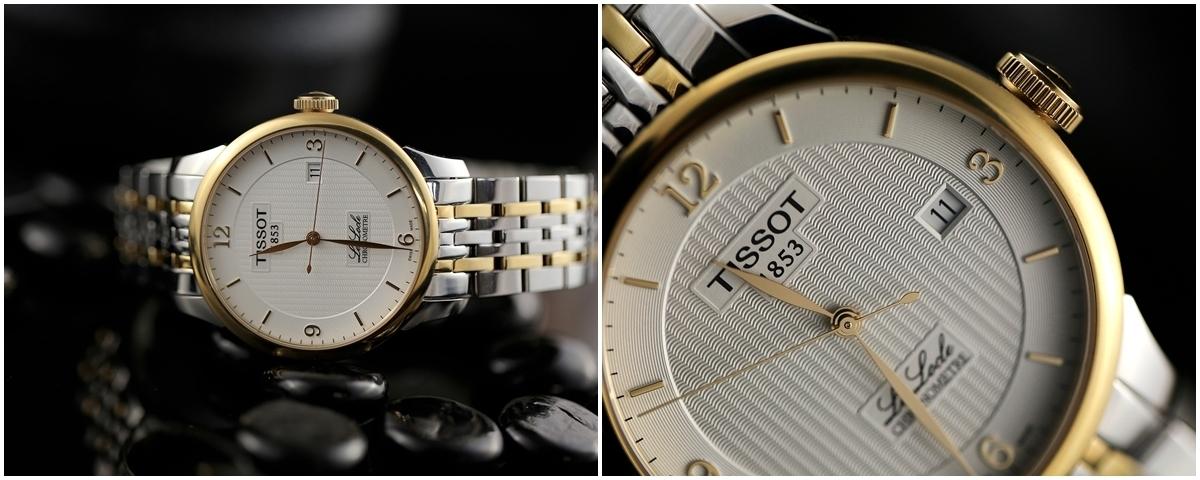 Top 10 đồng hồ Tissot sang trọng nhất năm 2016