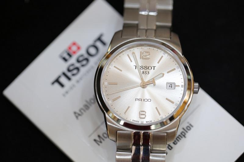 Khám phá ưu – nhược điểm của các loại dây đồng hồ Tissot