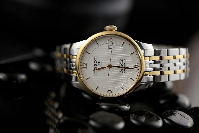Khám phá ưu - nhược điểm của các loại dây đồng hồ Tissot