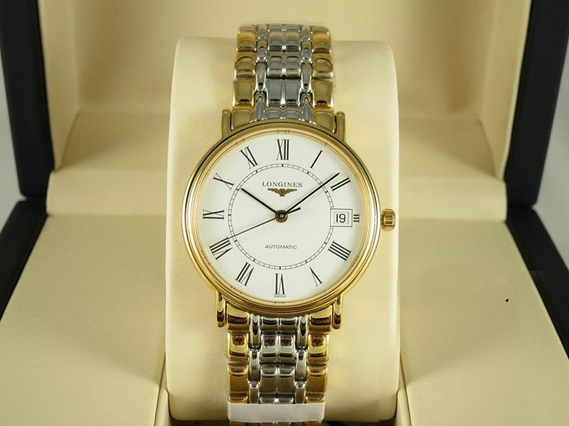 Thương hiệu đồng hồ Longines - khởi nguồn từ đam mê