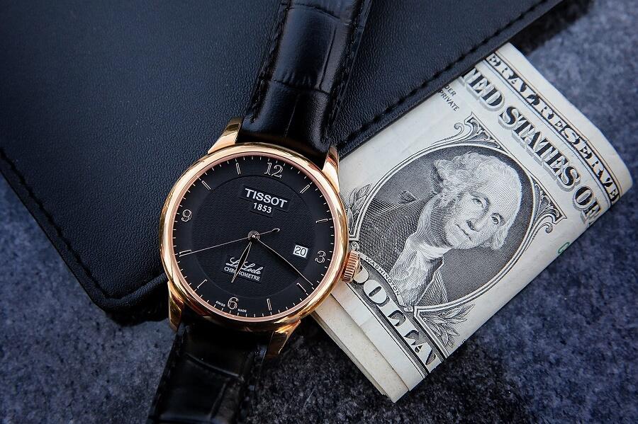 Bản sắc Thụy Sĩ bên trong chiếc đồng hồ Tissot automaitc