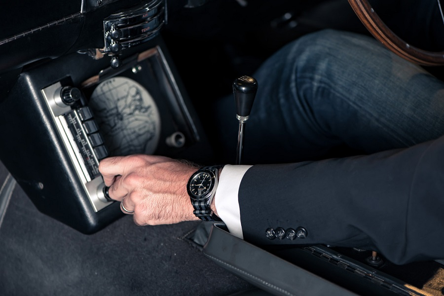 Quy tắc cho màn phối hợp ăn ý giữa suit và đồng hồ?
