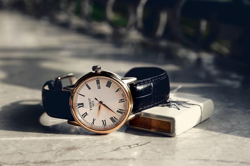 Điều gì khiến một chiếc đồng hồ Tissot trở nên đắt giá?