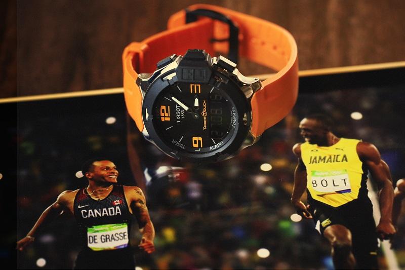 Thương hiệu đồng hồ Tissot nam