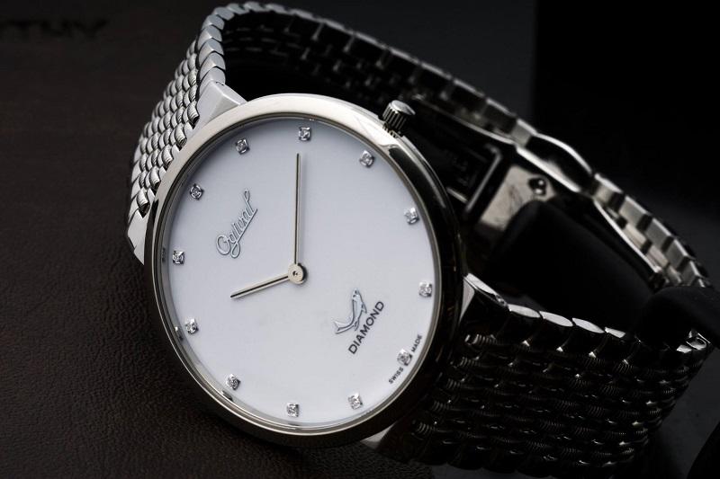đồng hồ Ogival Ultra-thin OG-385