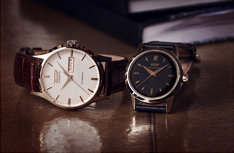 Kết quả hình ảnh cho thương hiệu đồng hồ Tissot